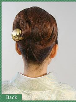 髪型 ミディアム セット