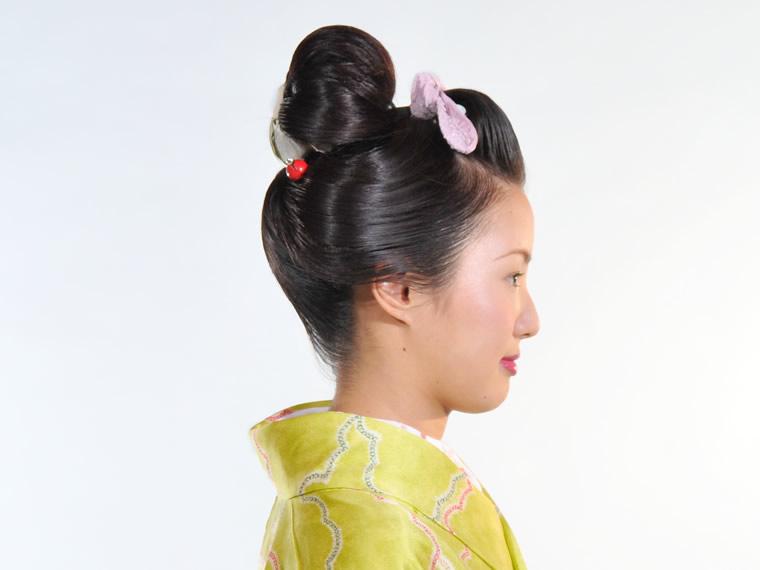 モダンヘアスタイル 花魁 髪型 名前 : kyozome.info